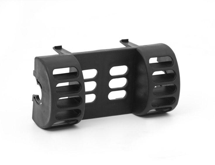 AC Vent Switch Pod; 97-06 Jeep Wrangler TJ