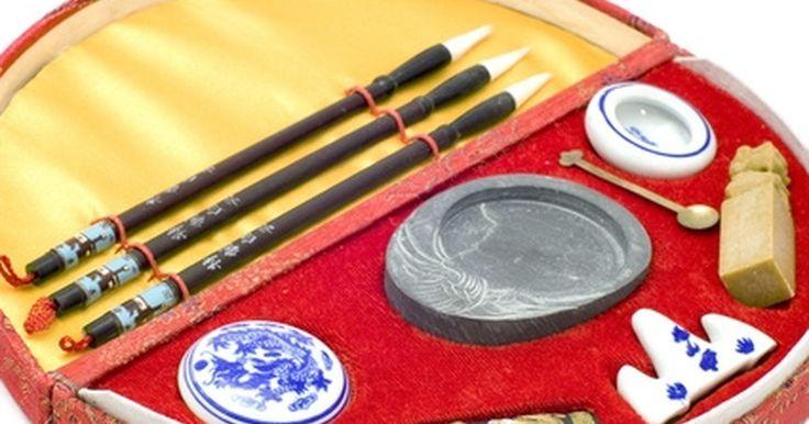 Como fazer tinta natural para caneta bico de pena