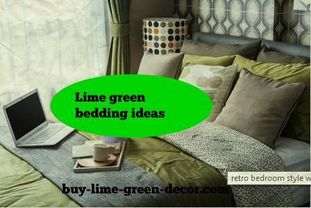 lime green bedding  I've gone digging because I'm in the process of redecorating my bedroom – I've found lime green bedding sets, lime green comforter sets and lime green sheets, which I'll be sharing with you just now.  #limegreenbedding #limegreenbeddingideas #limegreencomfortersets #limegreensheets #sheetsforsale #bestsheetsets