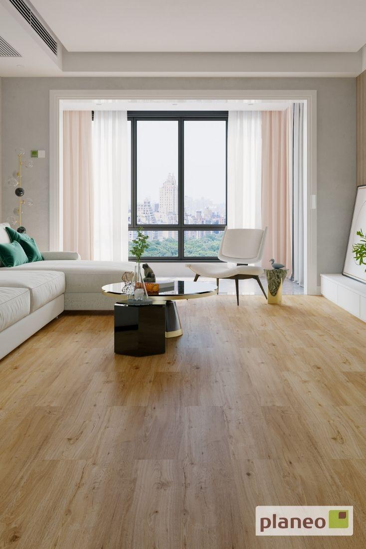 Schones Wohnzimmer Mit Edlem Eichenboden Wohnzimmer Boden Eichenboden Schone Wohnzimmer