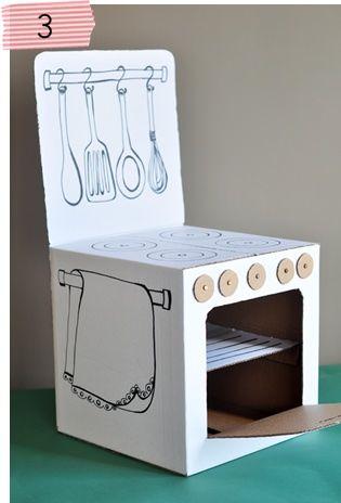 Faça você mesma: um presente para seus filhos no Dia das Crianças http://www.minhacasaminhacara.com.br/top-5-da-semana-18/#
