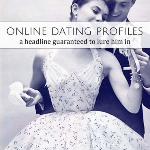 what to write on dating profile headline Then, write your profile headline at last, fill out your personal informationt and  what kind of riding partner you are looking for on a biker dating.