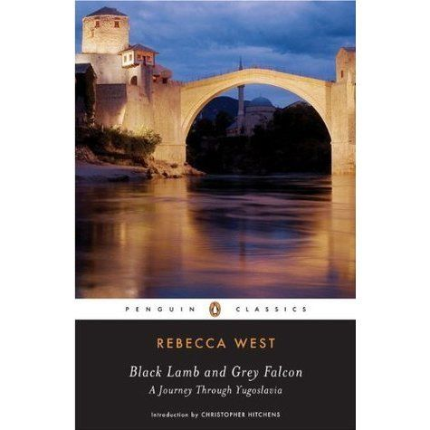 Written on the brink of World War II, Rebecca West's classic examination of the history, people, and politics of Yugoslavia illuminates a...
