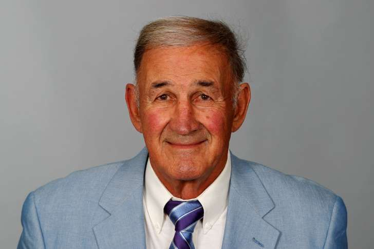 The Jacksonville Jaguars have hired 76-year-old Monte Kiffin as a defensive assistant. This is a 2014 file photo showing Monte Kiffin of the Dallas Cowboys NFL football team. The Jacksonville Jaguars have hired 76-year-old Monte Kiffin as a defensive assistant. Kiffin is entering his 50th year of coaching, with 28 years of NFL experience and 21 years in the collegiate ranks.