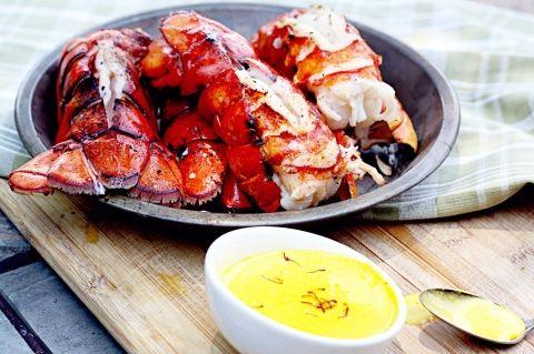 grilled lobster_hort