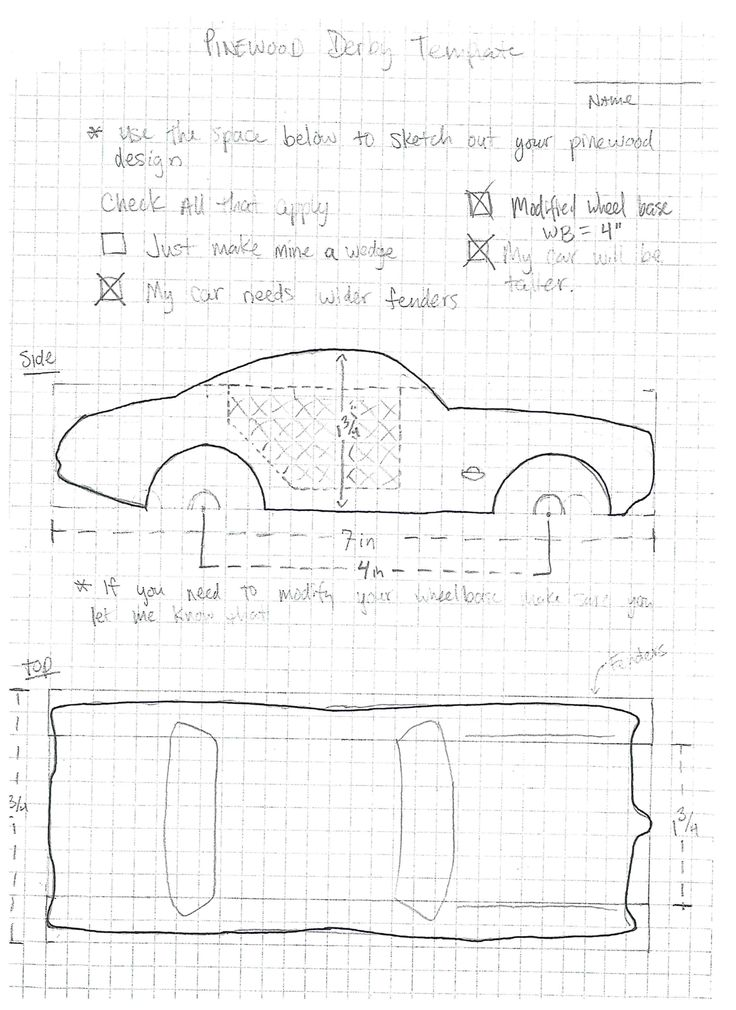 The 161 best Pinewood derby car ideas images on Pinterest | Pinewood ...