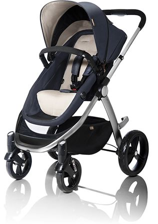 Mountain Buggy Cosmopolitan / great except for weight and bulkiness