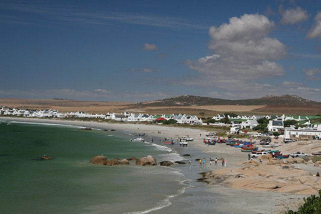 Paternoster Beach - 20 Best South African Beaches