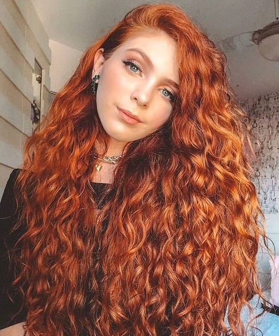 41 Ways to Create Charming Stylish and Curly Hair hairstyle, blond hair,curly hair Make Hair Curly, Colored Curly Hair, Short Curly Hair, How To Make Hair, Curly Hair Colours, Curly Hair Styles, Hair Color, Cute Curly Hairstyles, My Hairstyle