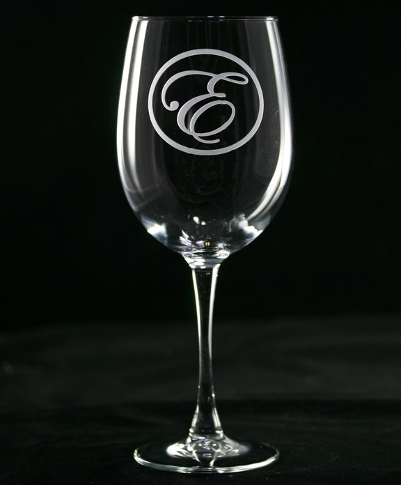 Perfect Engraved Wine Glass Gifts For Wine Connoisseur