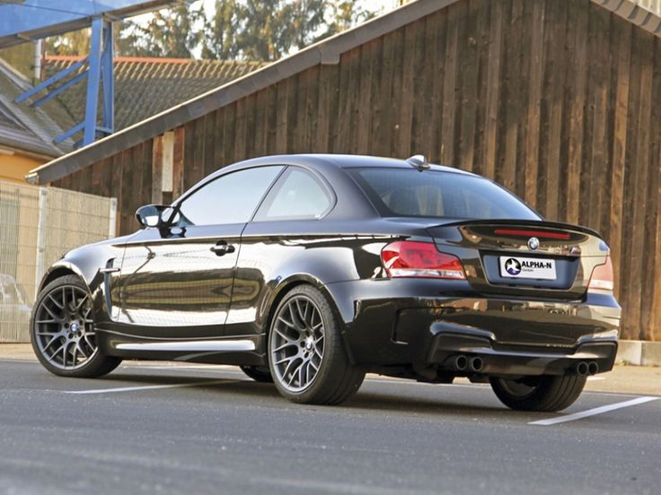 bmw 125i coupe performance upgrades auto cars. Black Bedroom Furniture Sets. Home Design Ideas