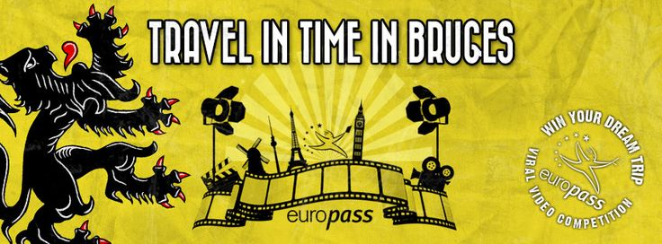 Tell everyone with a video how #Europass can help you work and travel abroad - and win great prizes  http://europass.cedefop.europa.eu/en/video-competition
