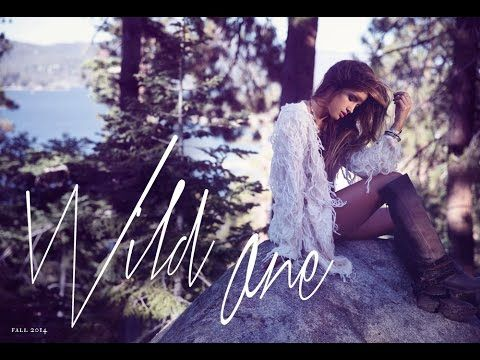 ▶ ThreadSence Fall 2014 Lookbook - Wild One - YouTube