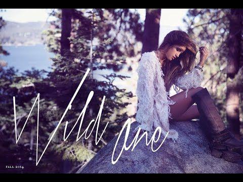 ▶ ThreadSence Fall 2014 Lookbook - Wild One - YouTube