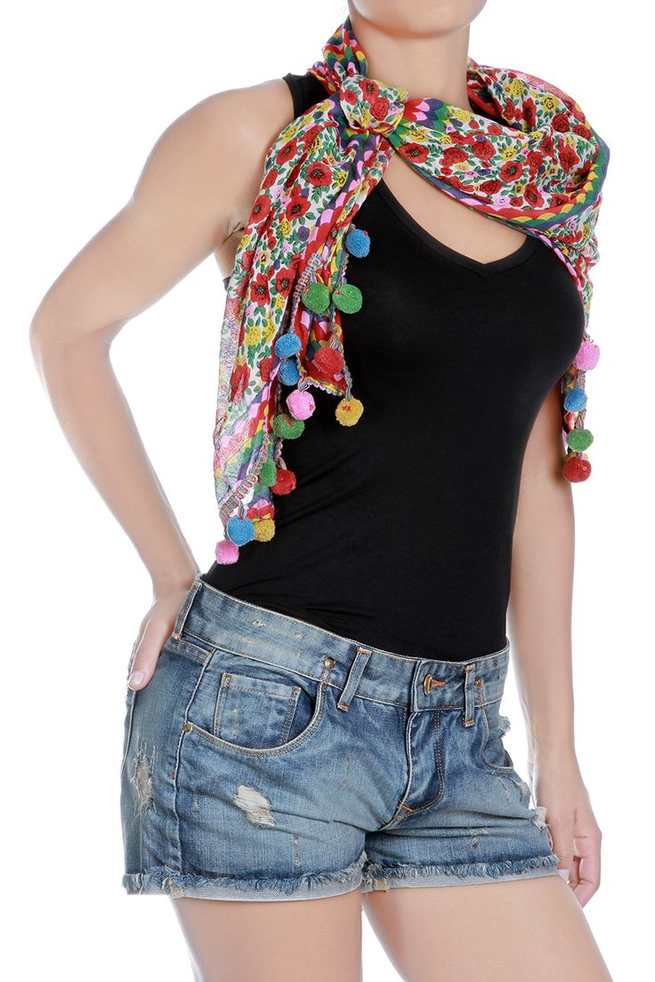 Affordable Sale Online Sale Official Sleeveless Top - Fall Flora by VIDA VIDA Ts6Prvh9