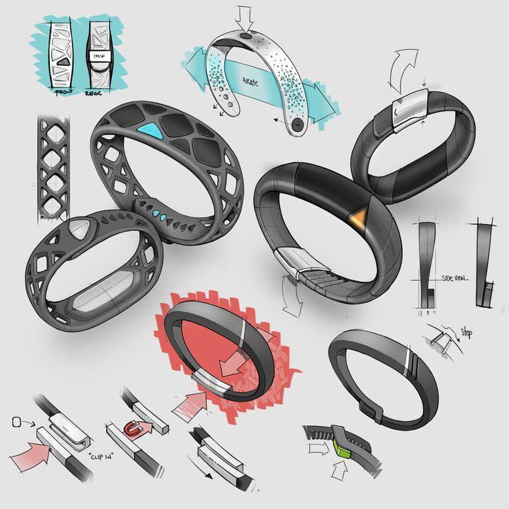 Katapult Design   Smash Wearables