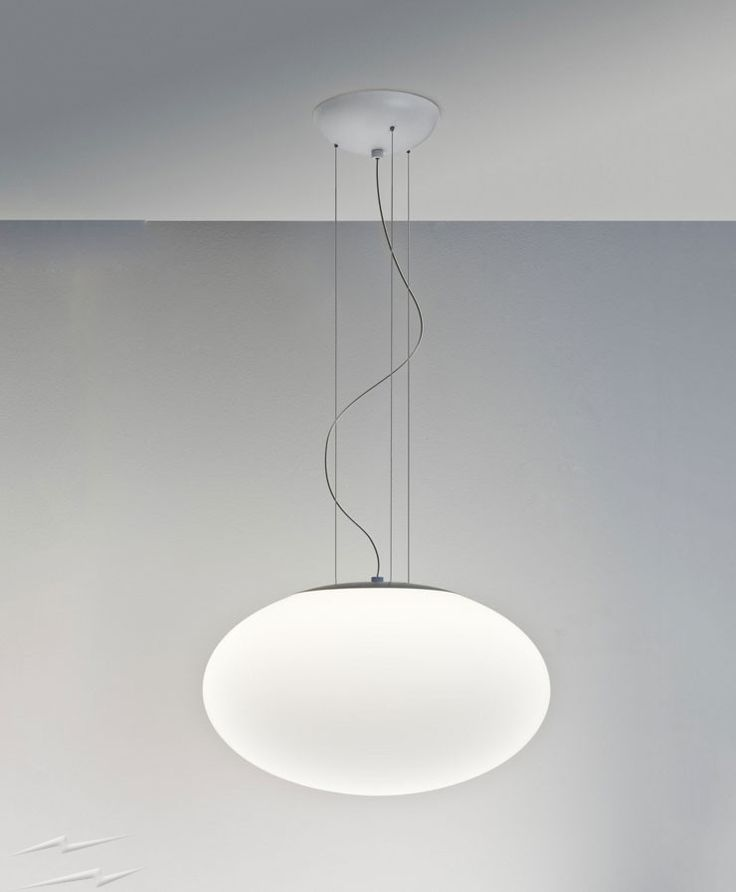 The Zeppo 400 Pendant with White Opal Glass Diffuser, Astro 7094 White Zeppo Interior Pendant - from @astrolighting available at www.sparksdirect.co.uk