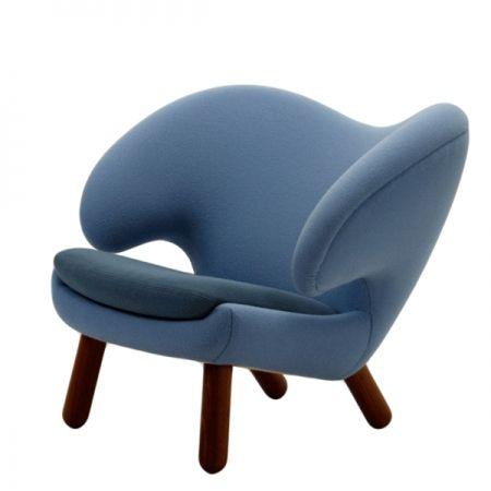 Easy chair - Finn Juhl