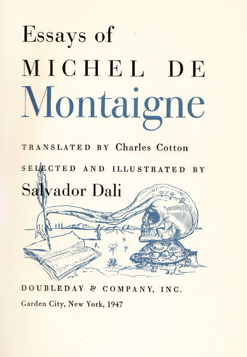 how to live a life of montaigne by sarah bakewell