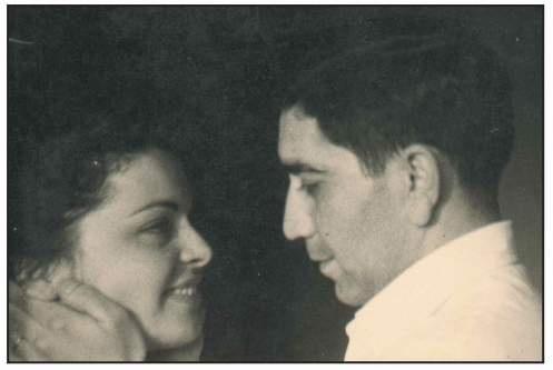 Annarita Minelli e Francesco Brancati