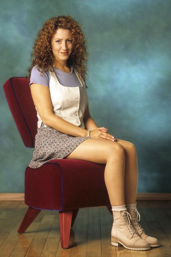 Paige (Joely Fisher) from Ellen