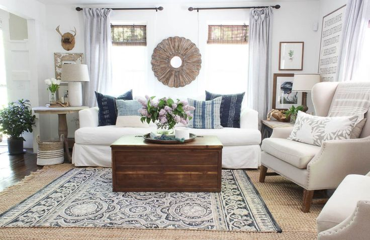 Summer Tour of Homes 2017 – Rooms For Rent blog