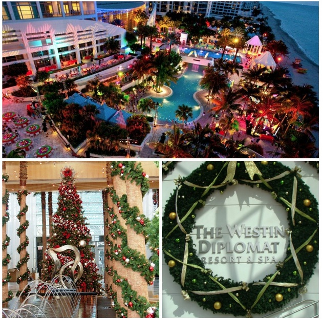 17 Best Images About Christmas In Florida On Pinterest