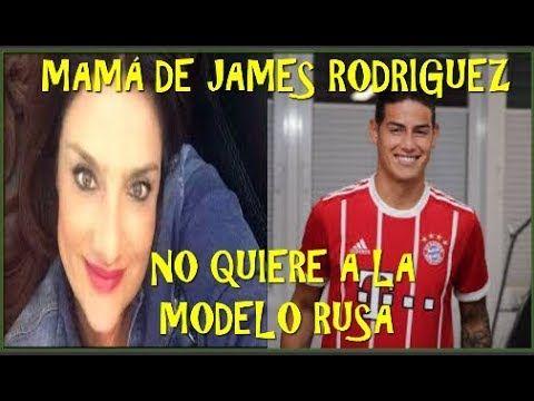 MAMÁ DE JAMES RODRIGUEZ NO QUIERE A LA MODELO RUSA HOY 2017 - VER VÍDEO -> http://quehubocolombia.com/mama-de-james-rodriguez-no-quiere-a-la-modelo-rusa-hoy-2017    MAMÁ DE JAMES RODRIGUEZ NO QUIERE A LA MODELO RUSA HOY 2017 Créditos de vídeo a Popular on YouTube – Colombia YouTube channel