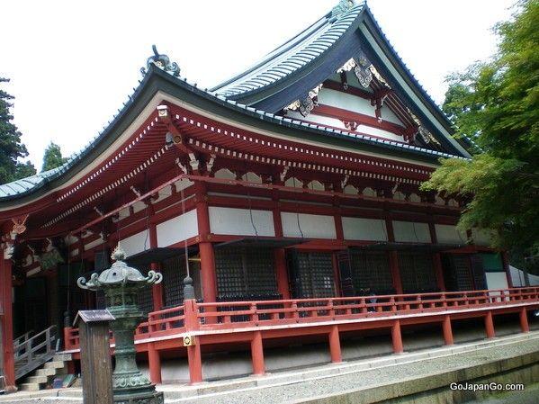 Daikodo, Enryakuji Temple, Otsu