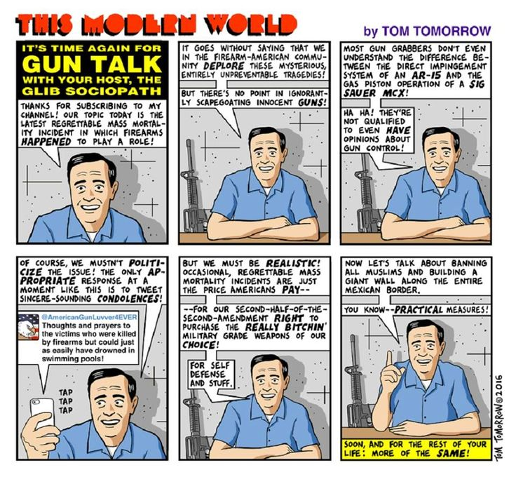 582 Best Gun Violence Political Cartoons Images On Pinterest