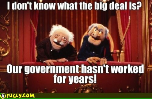Muppet Old Men Funny Quotes | statler and waldorf Quotes