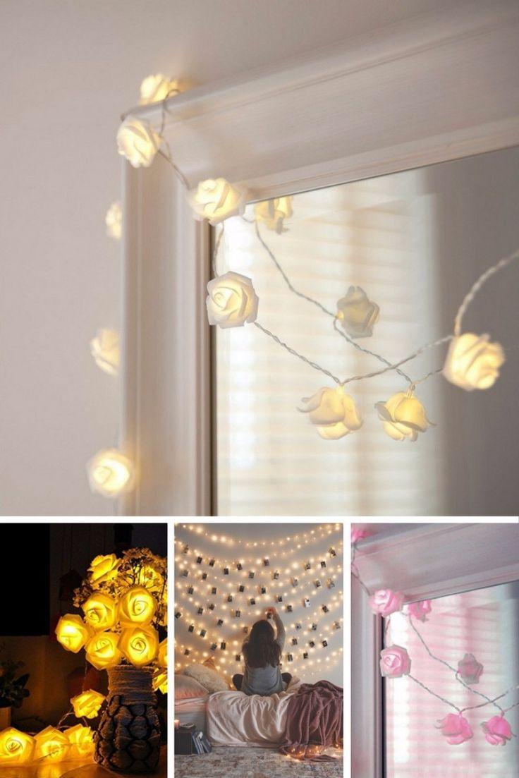 Master bedroom on a budget - Wall lighting helps add a new appeal to your master bedroom and seeing as most of the work here is DIY, you would without spending as much, be transforming your master bedroom on a budget.