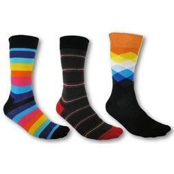 3 Par Högstaberg  Strumpor - Socks 39-42 / 43-46