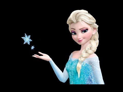 Gaya Rambut Elsa Frozen Terbaru 2015 https://www.youtube.com/watch?v=dyXCZ1v9h1M