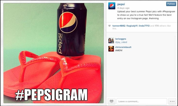 47 Tips for Running an Instagram Photo Contest