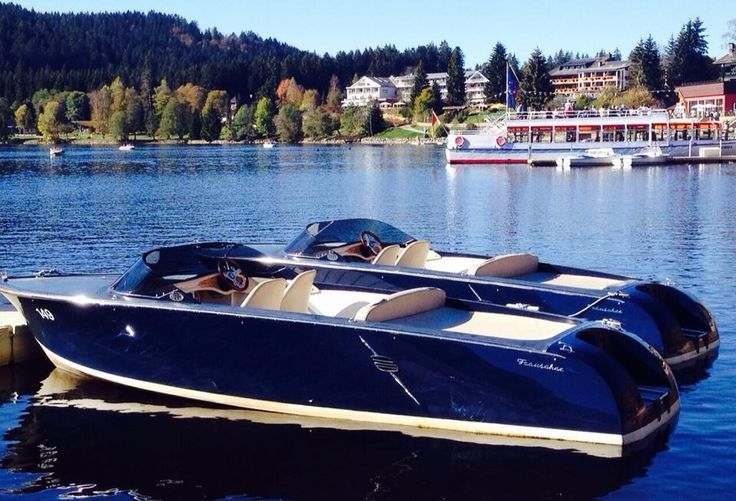 Titisee Lake, Summer season at La Maison, Luxury Guest House, Black Forest, Interior design, Holiday home, Hospitable, Design