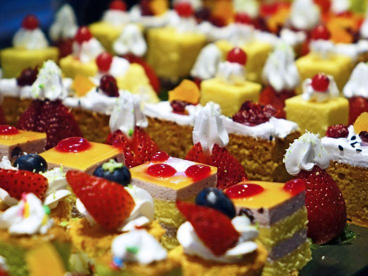 Fotos gratis : dulce, comida, Produce, marrón, horneando, postre, crema, delicioso, pastel, rebanada, Pasteles, panadería, horneado, azúcar, sabroso, dulzura, Pastelería, confitería, Productos horneados, torta, Pequeño cuatro 4864x3648 -  - 782155 - Imagenes gratis - PxHere