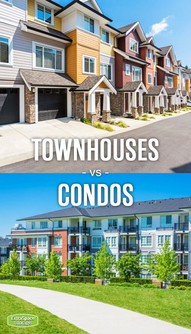 Houses Vs Townhouses Vs Condos Which Is Right For You