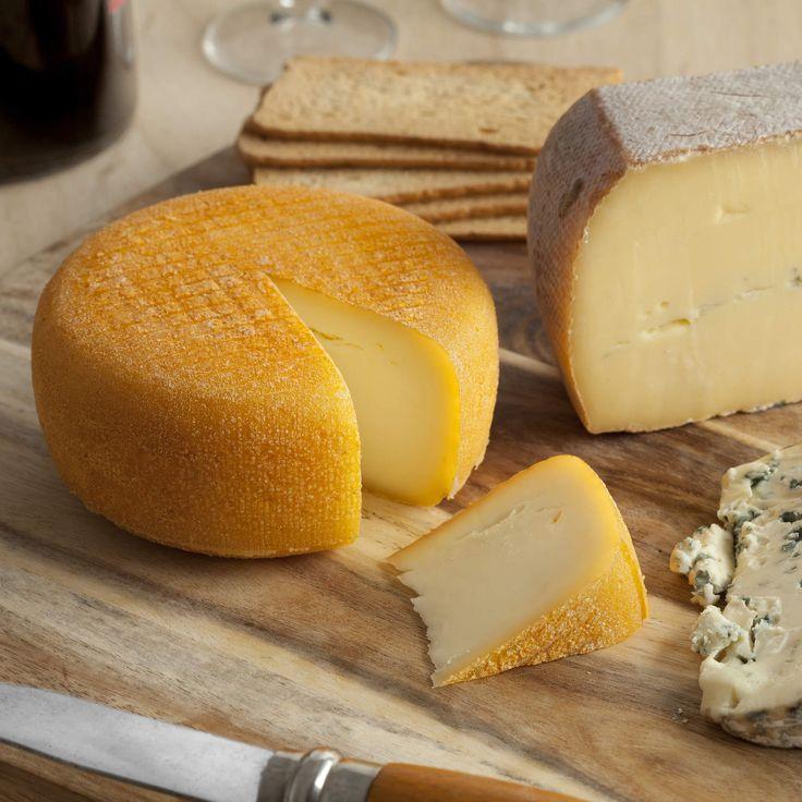 Good news for the lactose intolerant. Bad news for lovers of Velveeta.