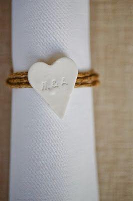 rond de serviette dentelle fleur rose pâle 5 pièces idees serviettes ...
