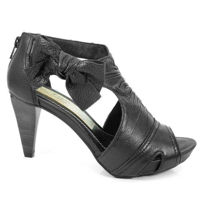 Summer Boots Ramarim Total Comfort