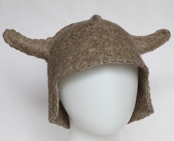 Sauna Knight Hat #Sauna  www.estowear.com