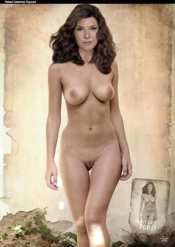 marisa tomei naked