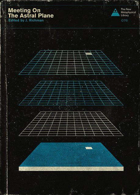 J. Richman - Meeting on the Astral Plane
