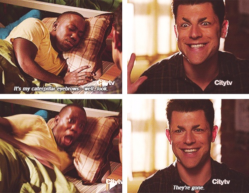 Schmidt new girl funny