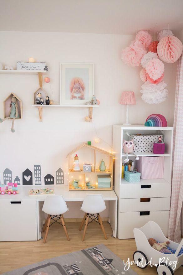 Farbwirkung auf Babys und Kleinkinder Unser