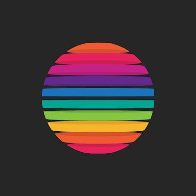 GIFs geométricos fascinantes de Florian de Looij | Rejilla Inspiración | Diseño Inspiración