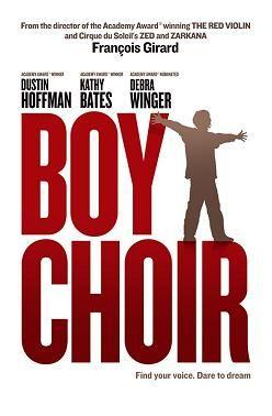 Boychoir (film) - Wikipedia, the free encyclopedia
