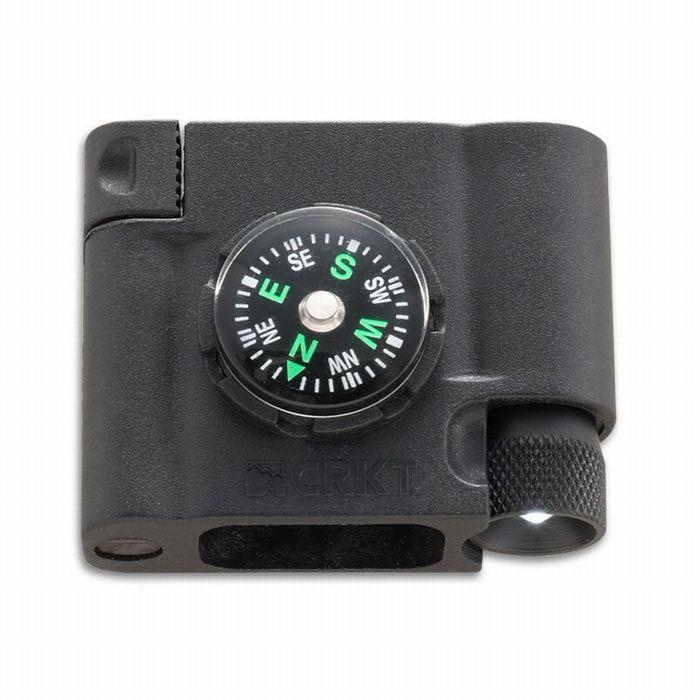Survival Armband Accessoire - Kompas/LED/Firesteel. http://www.urbansurvival.nl/index.php?item=survival-armband-accessoire---kompas_led_firesteel&action=article&group_id=10000282&aid=33506&lang=nl