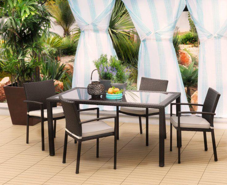 41 best Muebles de Jardín images on Pinterest   Outdoor furniture ...